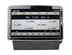 LSQ Star hot selling 8 inch radio control car for Mercedes-benz W246