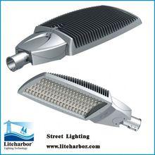 CREE 180W warm white solar street works lighting