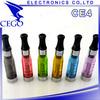 Hot selling ce4 electronic cigarette ego mini ce4 atomizer wholesale