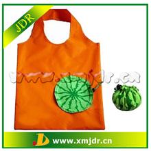 Hot Sale Reusable Fruit Shape Folding Reusable Bags