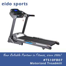 fitness club 5hp ac motorized business treadmill guangzhou