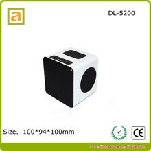 speaker box dimensions