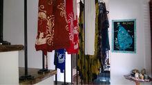 Batiks blouses,skirts,frocks.crafts