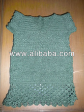 Baby knited Sweater Frock