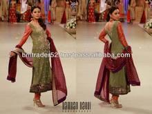 Stylish churidar pajama dress for hungary beauty