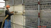 closed cell spray foam