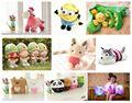 Nueva llegada!!! Backyardigans juguetes de peluche 2014