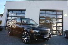 Land Rover Range Rover TDV8 Vogue car (LHD)