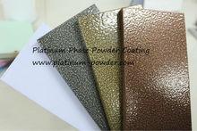 Hammer Tone MDF Powder Coating