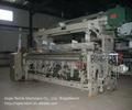 algodão máquina de tecelagem máquina de fazer pano tecido máquina de tecelagem