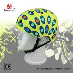 Hot sale racing helmet decals/helmet raw material/dual sport helmet