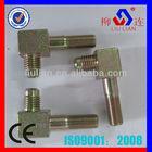 Zinc Plating Hydraulic Fitting-- Auto Parts