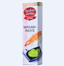 mustard paste of ISO in Dalian base