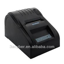 USB Mini 58mm POS Thermal Printer 384 line