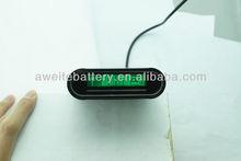 2014 refilled battery power bank ,tomo power bank