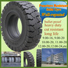 Good Price 11.00-20 Bullet Proof Solid Tire, Puncture Resistant Tires