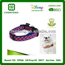 pet collar and leash manufacturer/aidi pet collar dog products