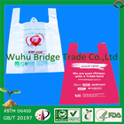 Made in China custom made shopping bags