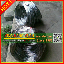 Galvanized Wire For hanger (Manufacturer from anping ying hang yuan)
