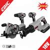 18V Cordless Tools Set/2014 New Power Tools/circular saw/cordless drill/reciprocating saw/flash light