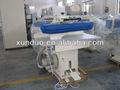 Wjt-125 de lavandería de vapor máquina de la prensa