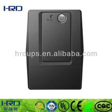 smart portable power supply ups battery manufacturer 400va/600va/800va