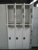 TUV, ISO certificate 6 door locker for office