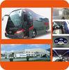 12m tourist coach bus GTZ6120 for long distance transport