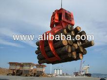 Diesel Hydraulic Wood log Grab (JMT-3.25)