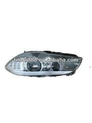 High Quality Auto Head light For BMW F10 /F18 OEM 63117271911