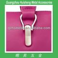 caliente venta de accesorios de metal para los bolsos bolsa de accesorios y accesorios