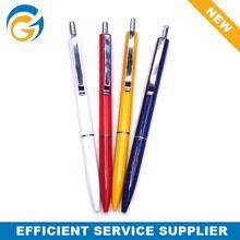 Cheap Slim Logo Printing Ball Pen