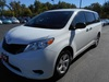 "Used 2012 TOYOTA SIENNA LE FWD ""Toyota Certified Used Car"" / Export to Worldwide"