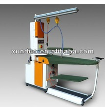 Multi-function Ironing Table with spotting table
