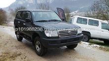 Toyota HZJ 105 4*4 pick up (LHD)