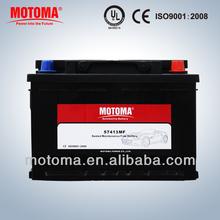 used car automotive batteries