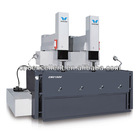 Patented Product - CNC Wire Cutting Machine with single or double head