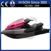Hison manufacturing brand new zapata racing watercraft jet ski