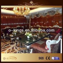 hotel lobby sofa set