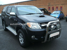 2008 TOYOTA HILUX 4DR