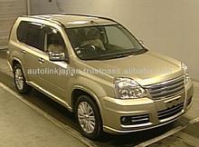 2007 Nissan X Trail TNT31 4WD