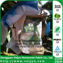 anti-uv agriculture nonwoven banana cover bag