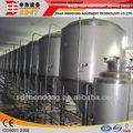 Fermentadores 3000l fabricantes, cerveza tanque de fermentación