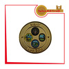 City of Doral custom made challenge coin