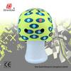 colorful abs shell polo helmet, custom painted helmet,helmet 1385