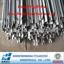 DPBD Black Varnished Steel Fence Posts/Star Pickets for AU