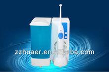 2014 CE y ROSH aprobado mejor de ozono irrigador Oral | limpiador de dientes