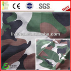 100% Nylon waterproof canvas fabric for tent