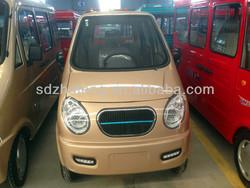 mini family use electric car on sale(1800watt)