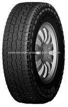 Summer tire LT225/75R16